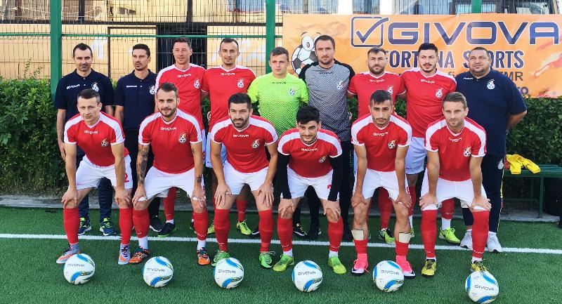 România învinge Bulgaria cu 3-0 în primul amical de la Mamaia