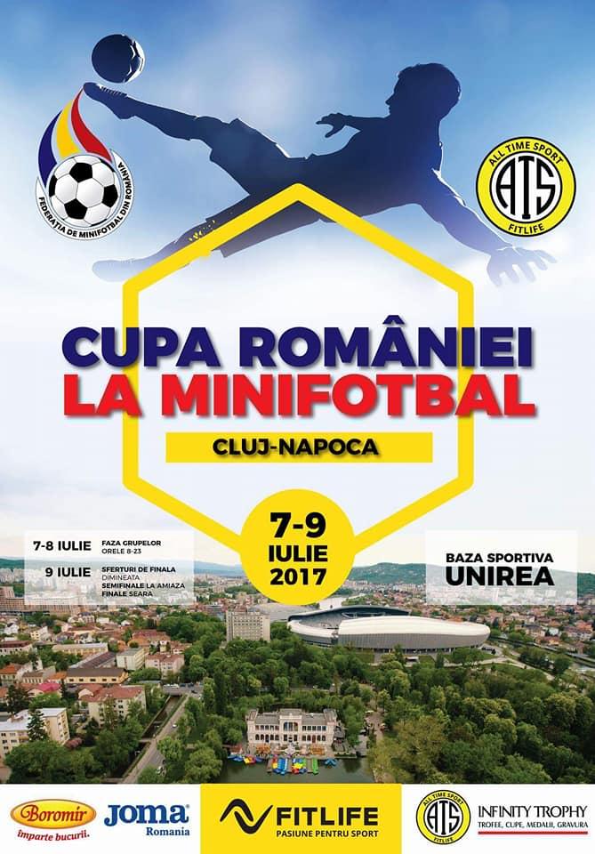 Program si rezultate în timp real Cupa României 2017