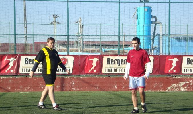 IASI: Clasamentul golgeterilor in cele doua ligi