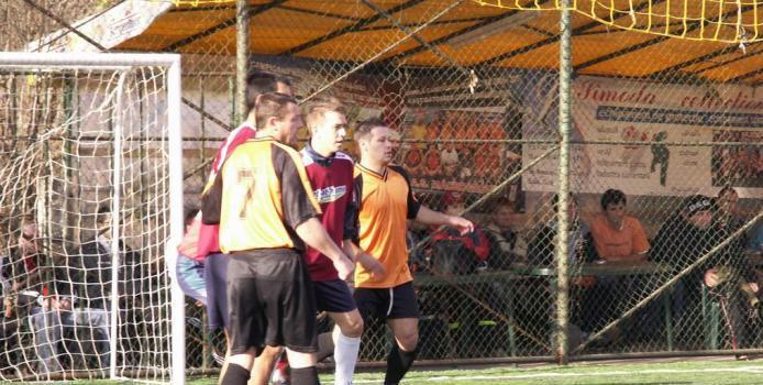 Liga I Salaj: Simoda Macrogroup a castigat derby-ul cu Cipricom Focus