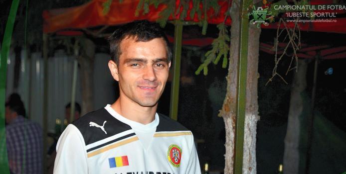 Bucuresti: Odihneste-te in pace, Cristi Grigorescu!