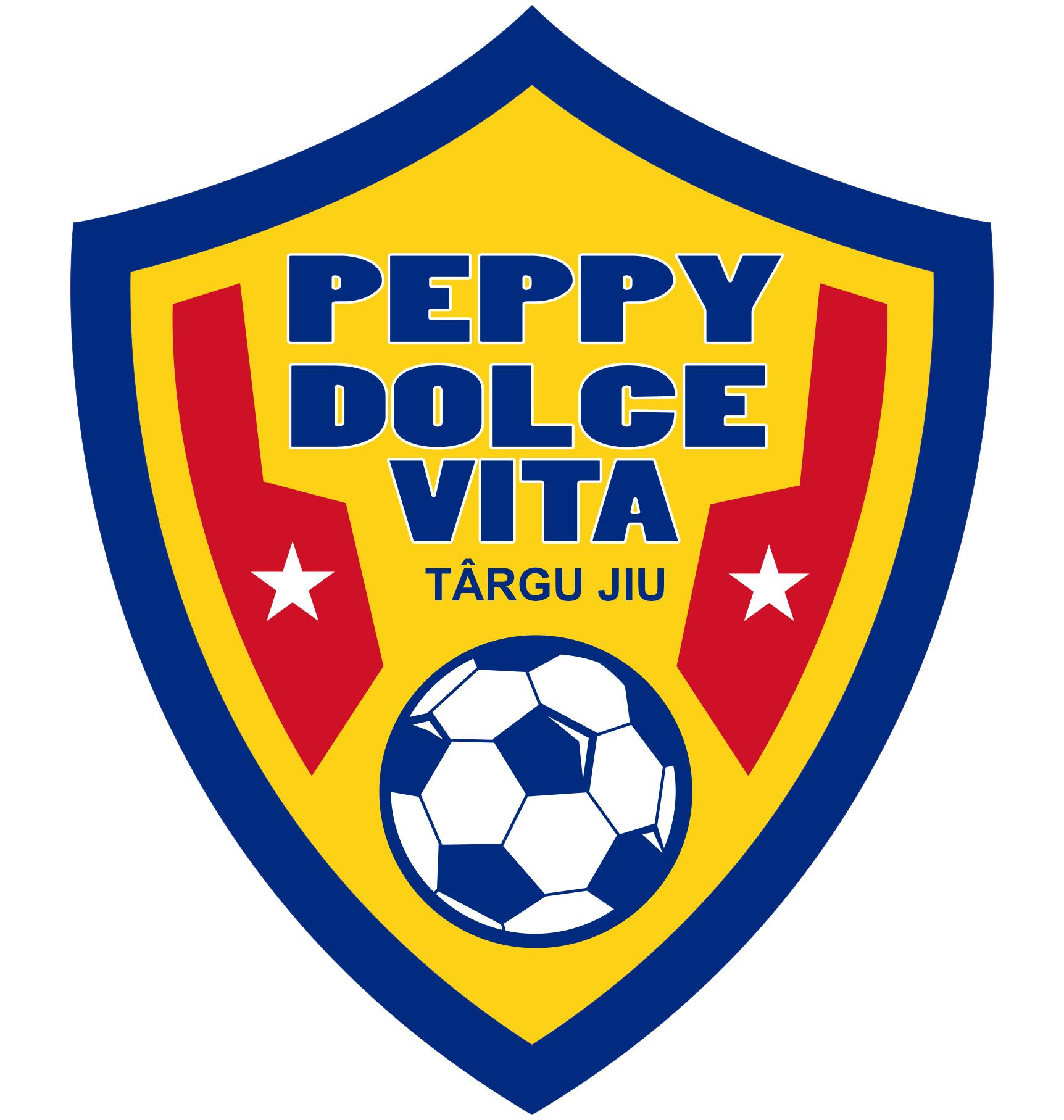 Peppy Dolce Vita Târgu Jiu