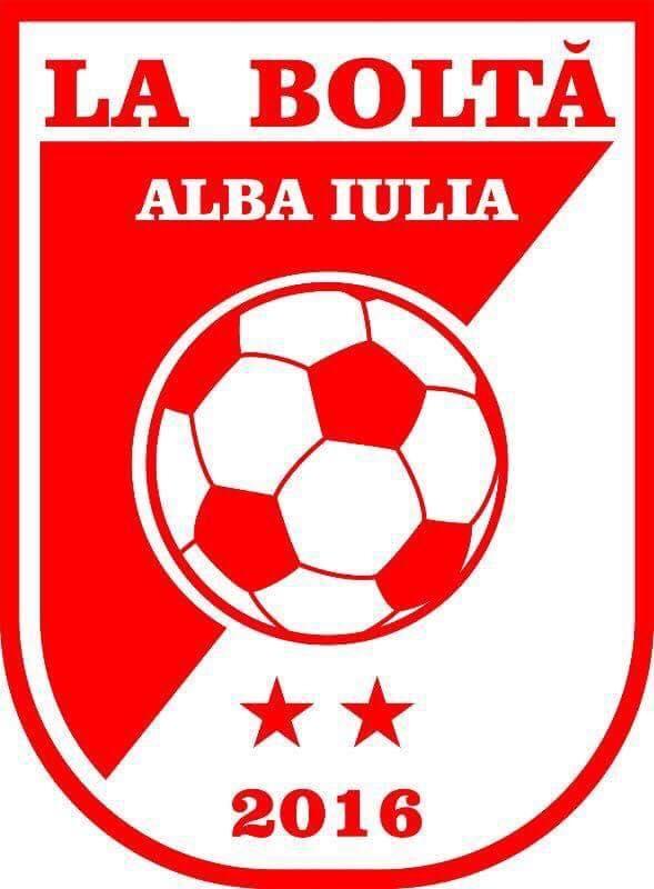 LA BOLTĂ ALBA IULIA