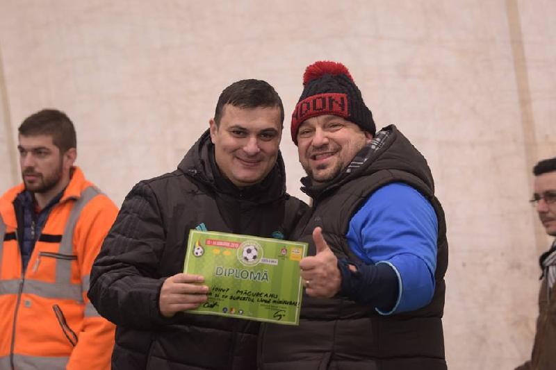 Ionut Magureanu, manager Premiersport, trage concluziile dupa Cupa Unirii