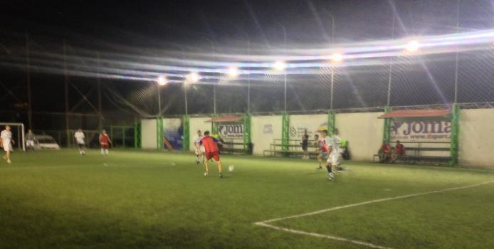 Tulcea - Liga II - 2012 - 2013 - Etapa 31