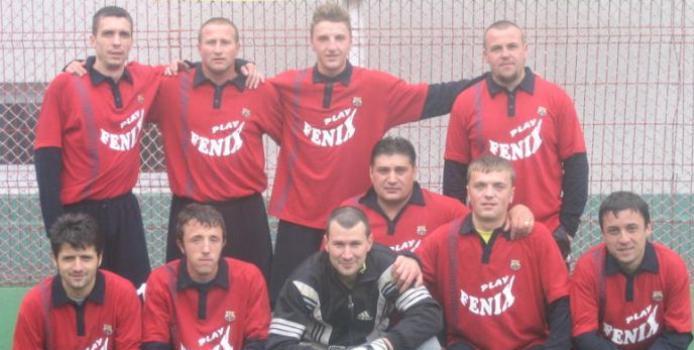 Piatra Neamt: Fenix Play a redevenit lider
