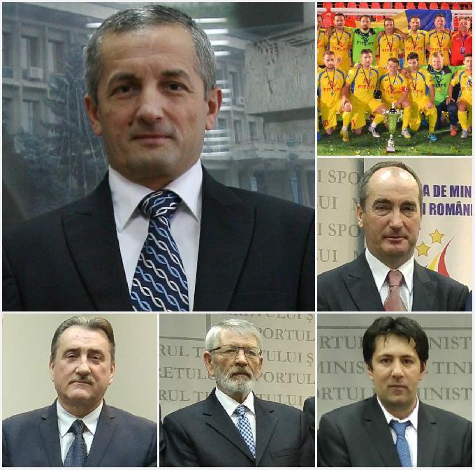 Alegeri la FMR