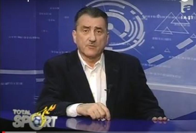 IASI: Minifotbalul iesean, la radio si televiziune