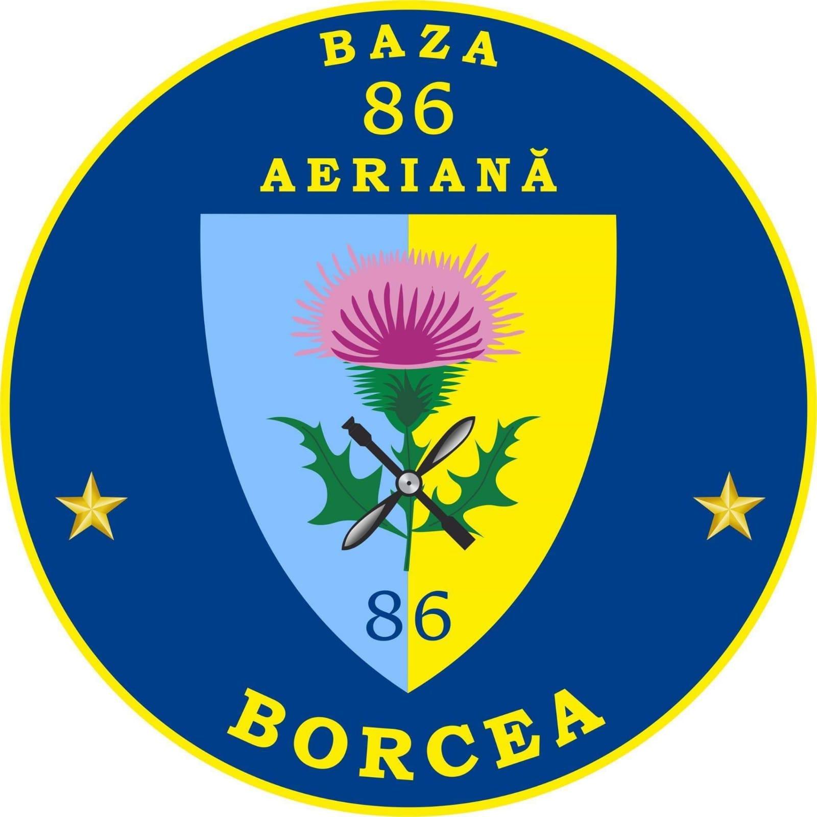 86 Air Base