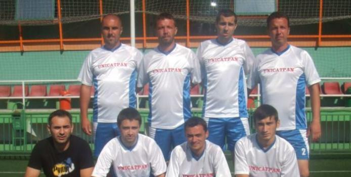 Piatra Neamt, 1 Liga: Unicat Pan, victorie decisa pe final
