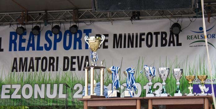 Premiile Campionatului Realsport Deva, sezonul 2012-2013