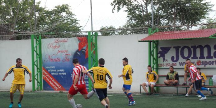 Tulcea - Liga II - 2012 - 2013 - Etapa 28