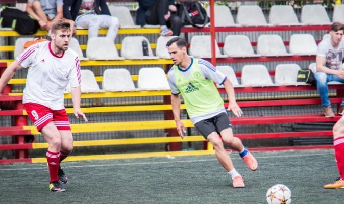 IASI: Anton Marian si Cristi Pricop, golgeterii sezonului in cele doua ligi