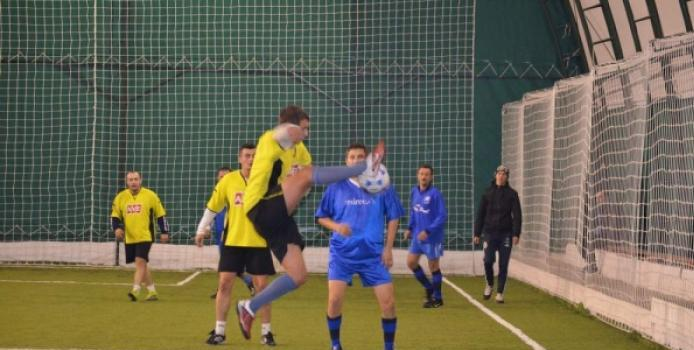 Focus, lider incontestabil in Liga a II-a - RETROSPECTIVA