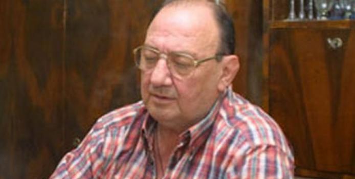 IASI: Moment de reculegere in memoria lui Vasile Ianul