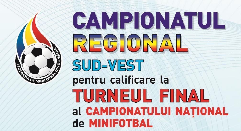 Campionatul Regional Sud-Vest