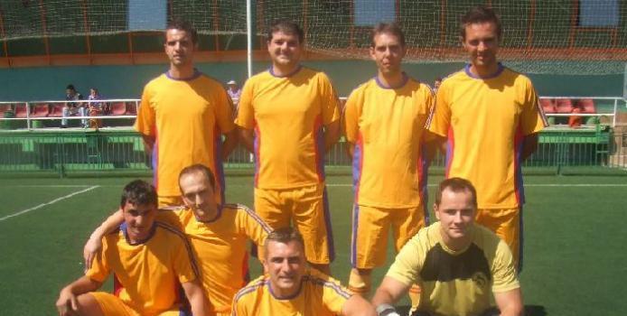 Piatra Neamt, 1.Liga: Borussia a simtit gustul dulce al razbunarii