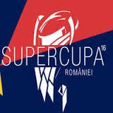 Supercupa Romaniei se joaca la Medias