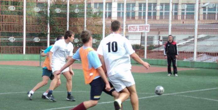 Piatra Neamt: Veste buna pentru echipele din 2.Liga