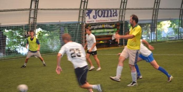ZALAU: Pedrollo, senzaţia Ligii 4