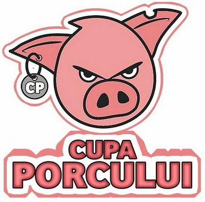 Cupa Porcului