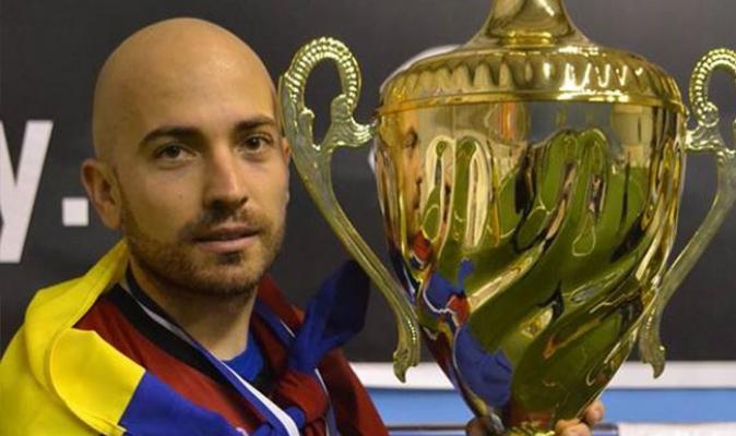 FMR: Multumim, Cristian Popa!
