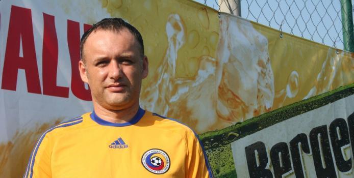FOCSANIUL - O noua stea pe firmamentul minifotbalului romanesc