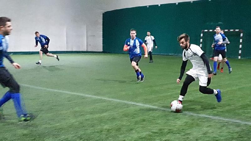 IASI: LIGA SPERANTELOR – Programul meciurilor de marti si miercuri