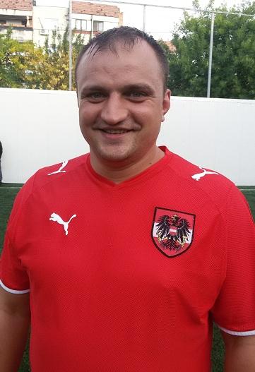 Stancu Marius Madalin