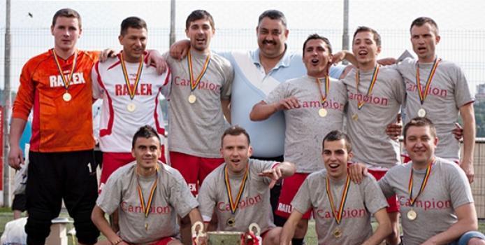 Cupa Railex Bucovina  editia I  Suceava 2011