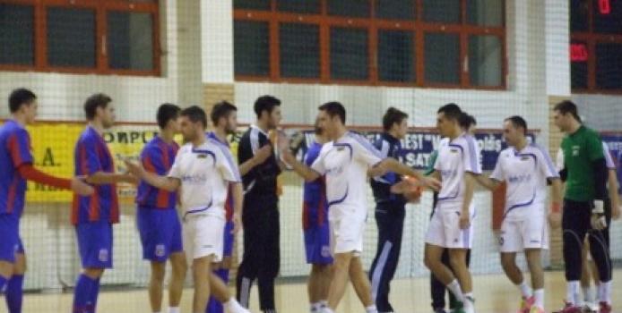 Cupa Mos Craciun 2012