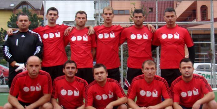Suceava: Railex ODN, campioana sezonului regulat