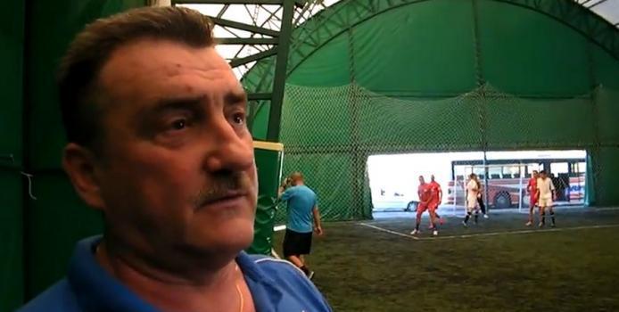VIDEO INTERVIU: PAUL COSTAS