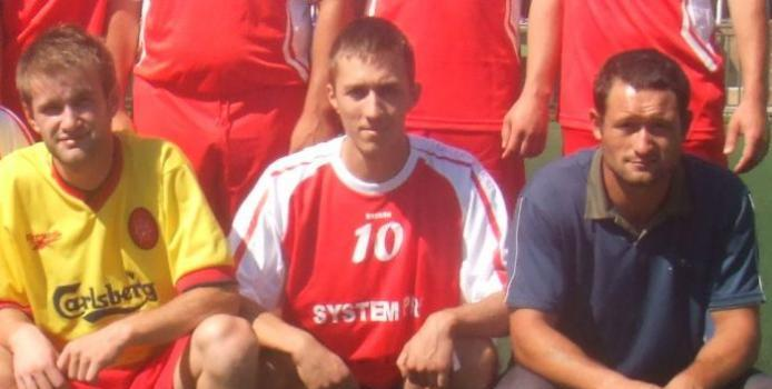 Piatra Neamt, 1.Liga: Andrei Mahu, omul etapei 9