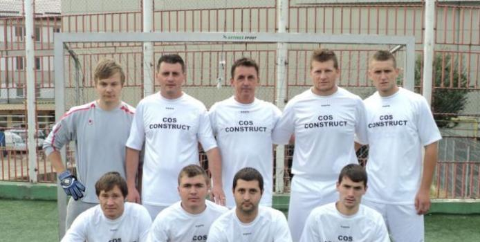 Piatra Neamt, 2.Liga: FC Gloria a umilit Camena