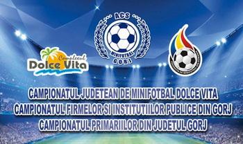 Campionatul Primăriilor din Județul Gorj la Târgu-Jiu