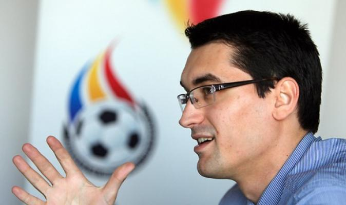 IASI: Astazi incepe CUPA UNIRII la minifotbal
