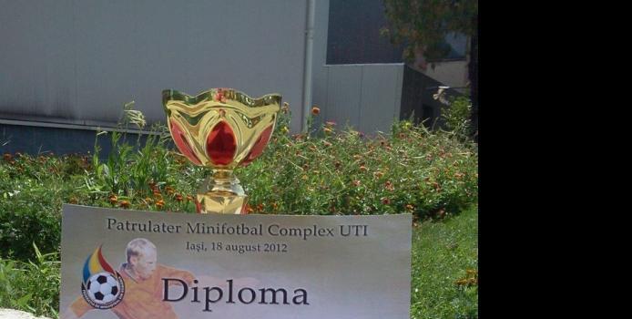IASI: CUPA DGB HIT - Programul sferturilor de finala