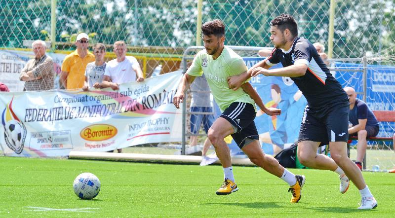 Supercupa Romaniei va avea la start 48 de echipe
