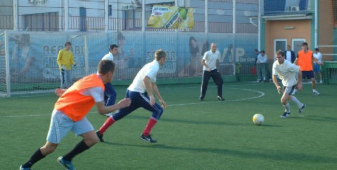 Piatra Neamt: Steaua, scorul campionatului in 2.Liga