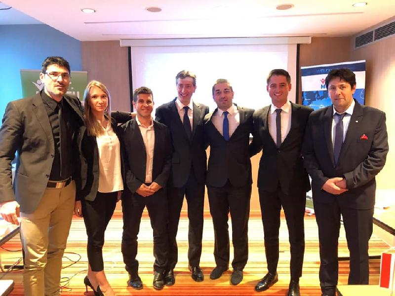 România va fi reprezentată în continuare în conducerea EMF
