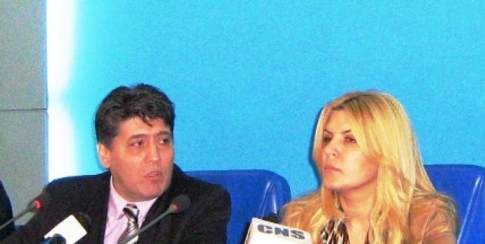 ROMAN: ELENA UDREA, INVITATA LA FINALA