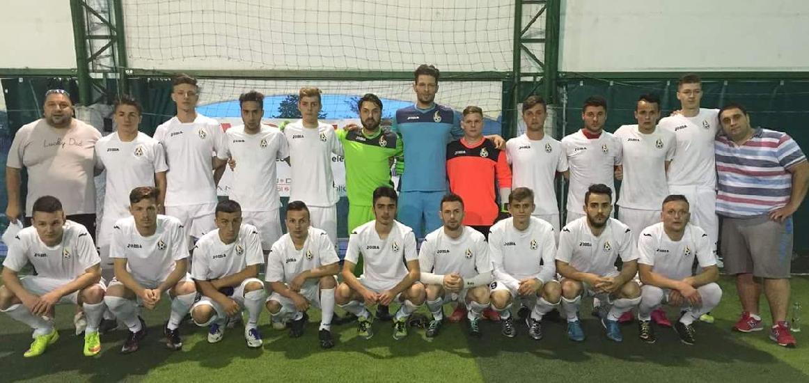 EMF EURO U21: Programul reprezentativei Romaniei