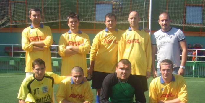 Piatra Neamt, 2.Liga: Olympia si Liverpool au invins primele doua clasate