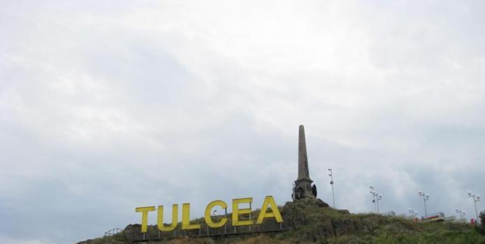 TULCEA - COMUNICAT - Aprilie 2013
