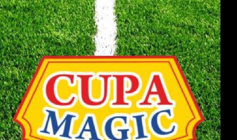 IASI: CUPA MAGIC va avea loc in luna octombrie, cu prilejul Zilelor Iasului