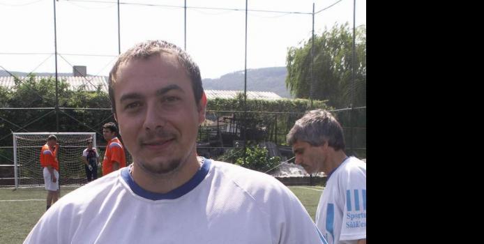 Salaj: Perla este ineditul lider al ligii secunde!