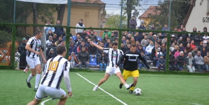 Meci de foc in prima mansa a Supercupei Romaniei