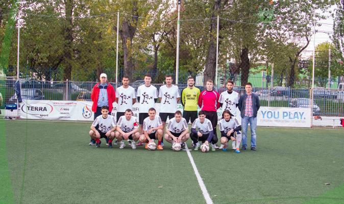 Bucuresti: Tanzmannschaft, noua campioana a Capitalei