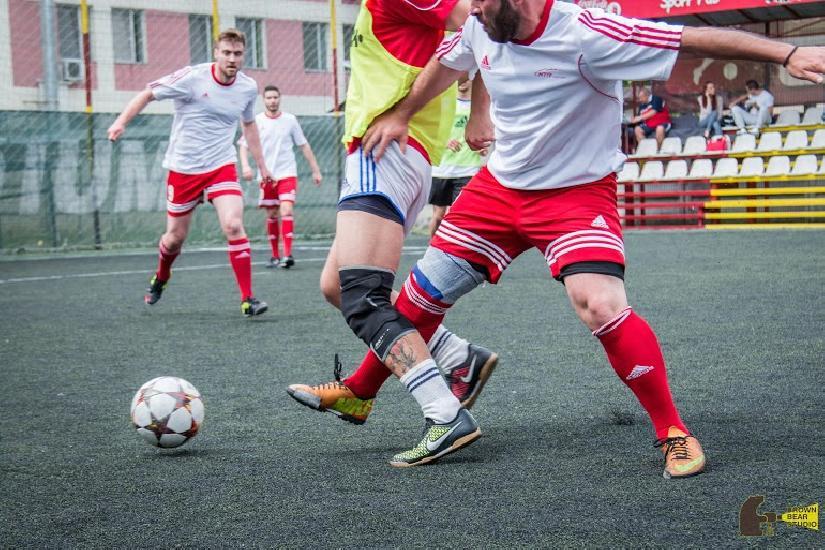 IASI: Meciurile programate la CUPA FIRMERLOR SI CUPA DGB